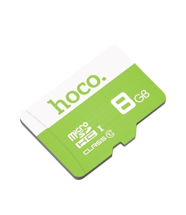 Hoco TF High-Speed Geheugenkaart micro-SD - 8 GB