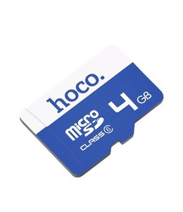 Hoco TF High-Speed Geheugenkaart micro-SD - 4 GB