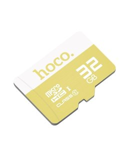 Hoco TF High-Speed Geheugenkaart micro-SD - 32 GB
