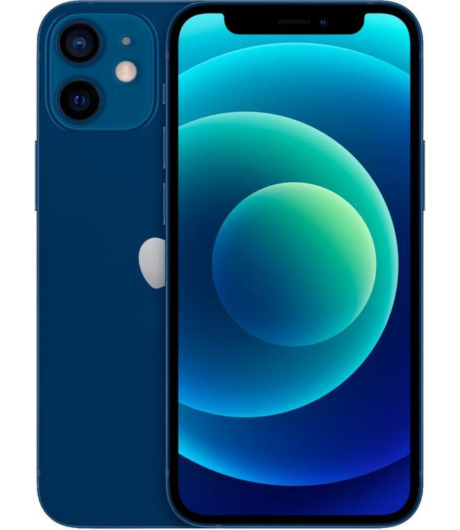 Apple iPhone 12 Mini 64GB 5G Blauw