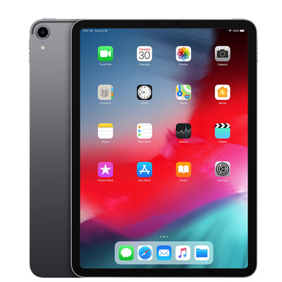 iPad Pro 11'' (2018)