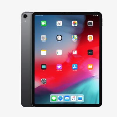iPad Pro 12.9'' (2018)
