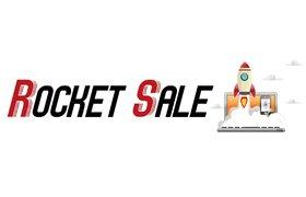 Rocket Sale