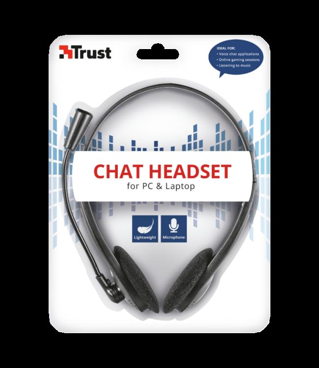 Trust Chat Headset