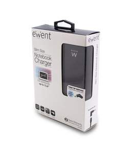 Ewent Notebook Charger