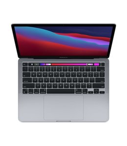 Apple MacBook Pro 13''  M1 8 Core 256 GB Space Gray