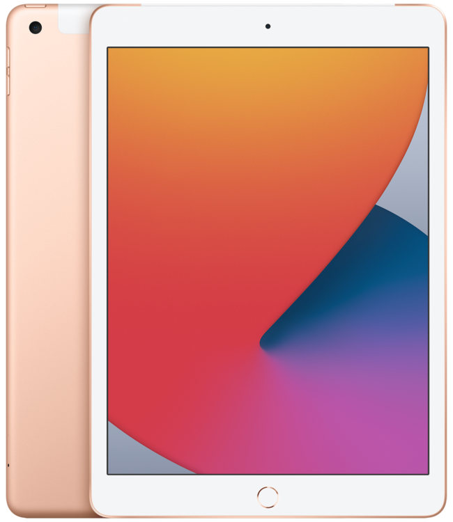 Apple iPad 10.2 (2020) WiFi + Cellular 32 GB