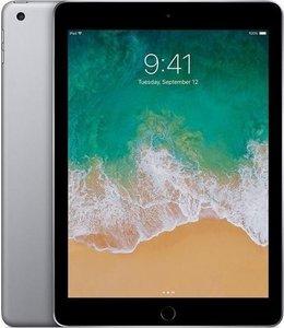Apple iPad 9.7 (2017) 32GB Zwart
