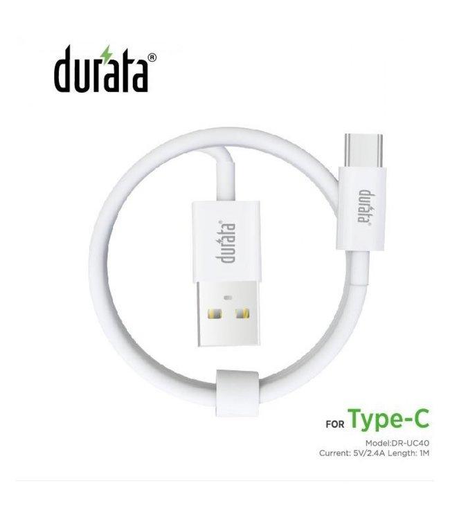 Durata USB C Kabel 1M
