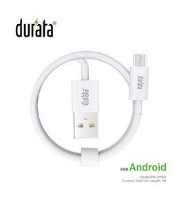 Durata Micro USB kabel 1M