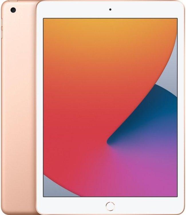 Apple iPad 10.2 (2020) WiFi  32 GB Goud