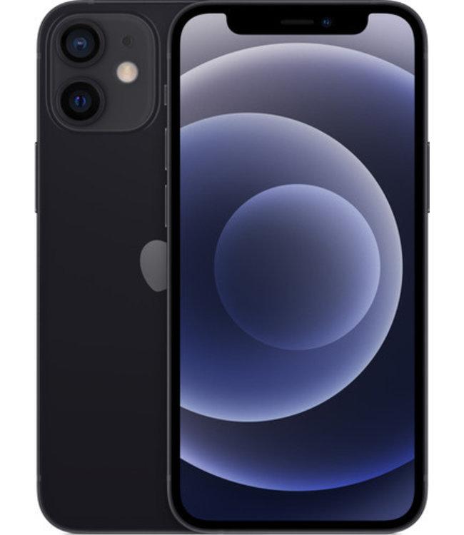 Apple iPhone 12 Mini 64GB 5G Zwart