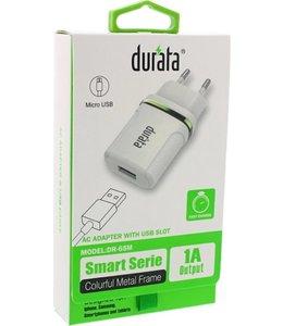 Durata Telefoon Adapter Micro USB