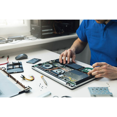 Laptop Reparaties