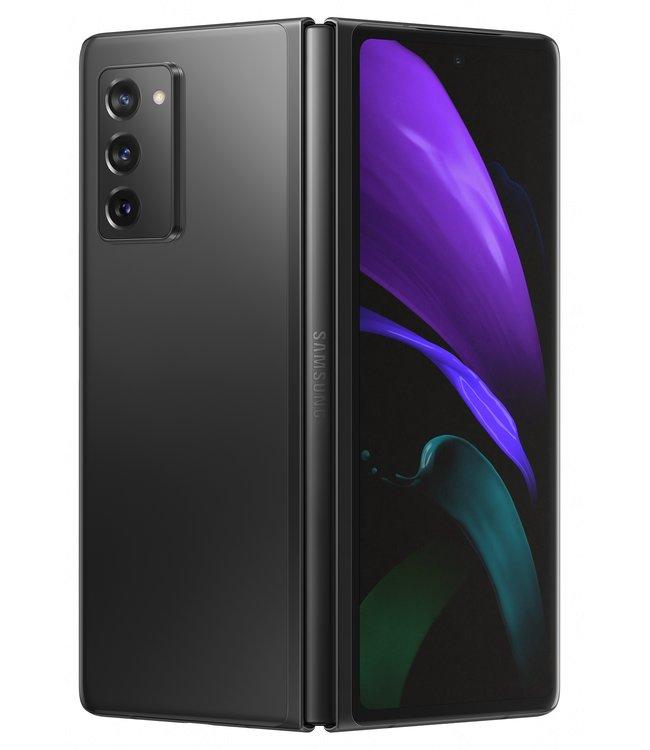 Samsung Galaxy Z Fold 2 5G 256GB Zwart