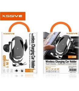 Xssive Wireless charging car holder