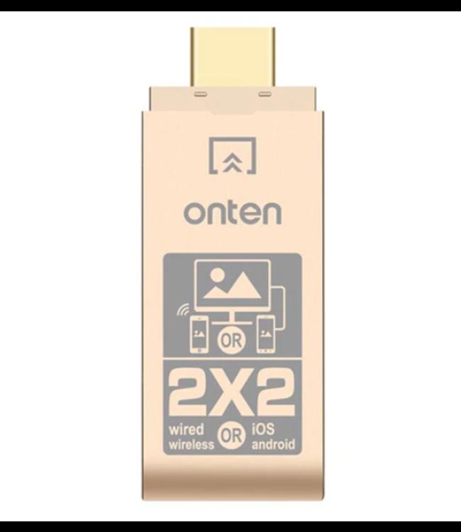 Onten HDMI TV Dongel Micro USB