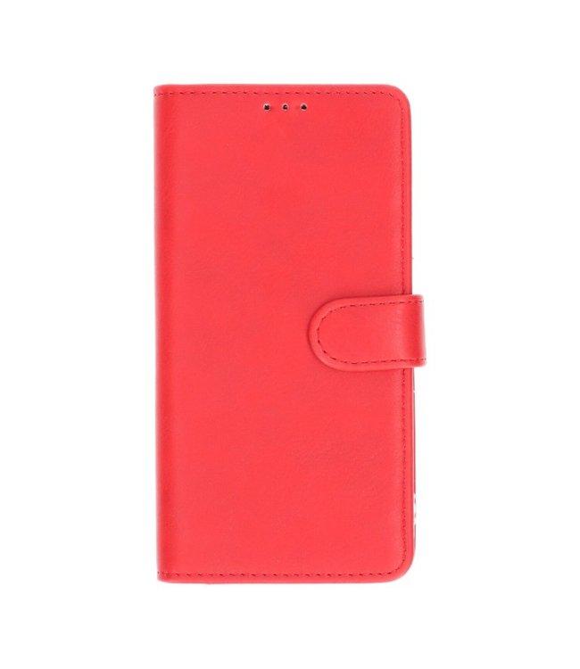 Polar Bear iPhone 11 Pro Bookcase Rood