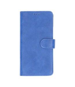 Polar Bear iPhone 11 Pro Max Bookcase Donker Blauw