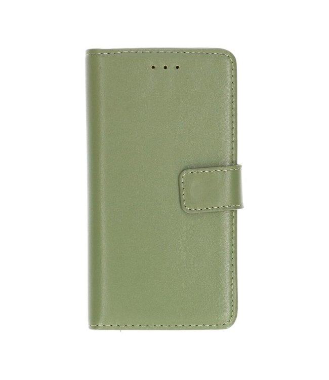 Polar Bear iPhone XR Bookcase Groen