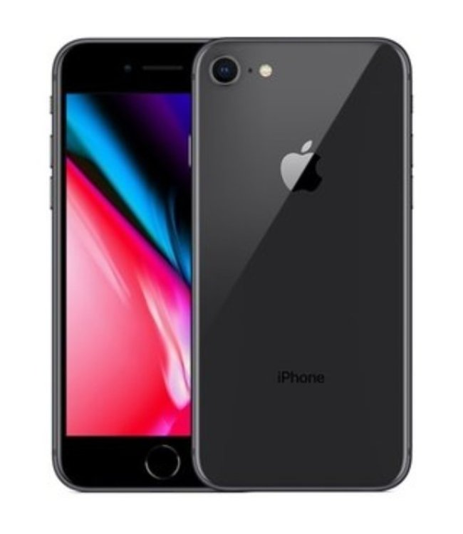 Apple iPhone 8 Zwart 64GB