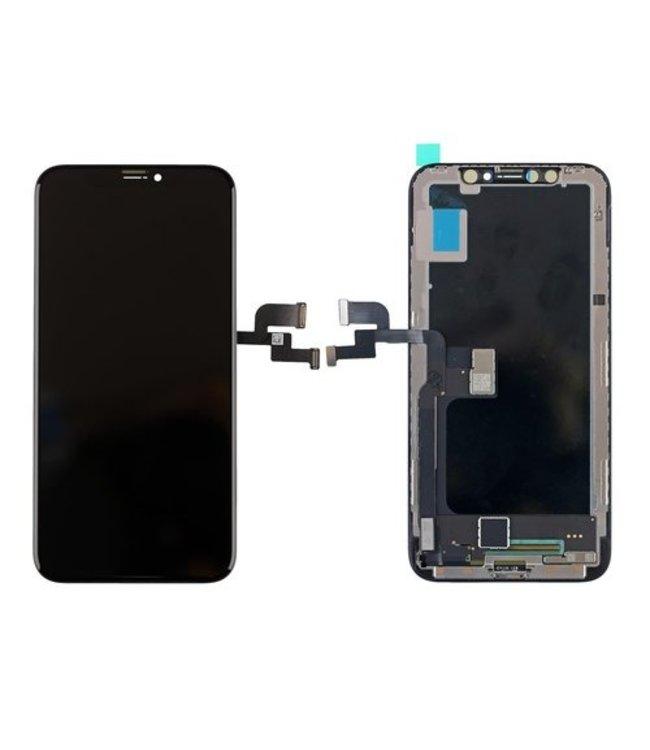 Apple iPhone Xs Scherm Display A+ Kwaliteit