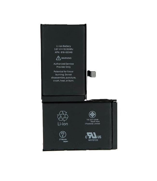 Apple iPhone XS Batterij