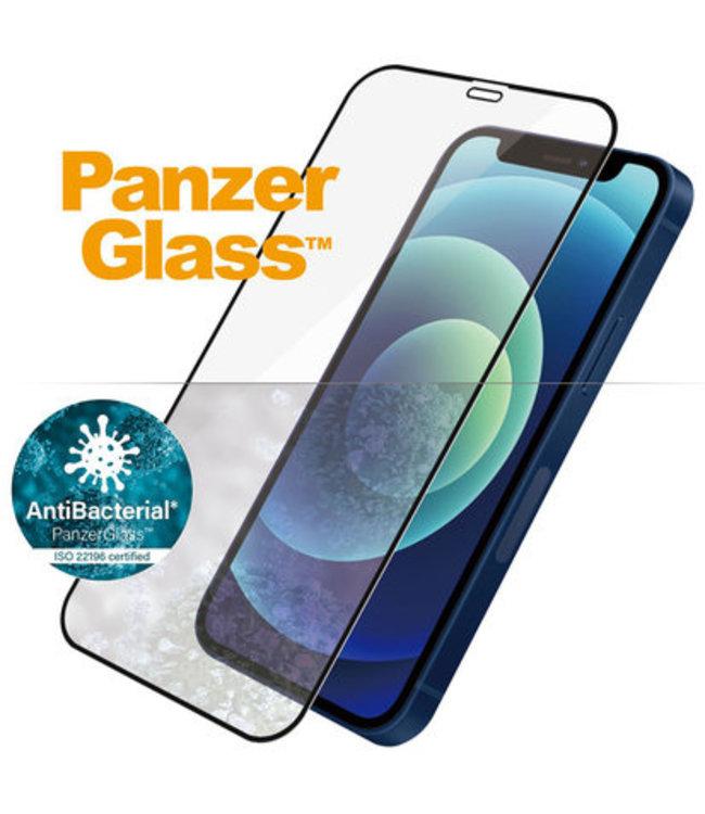 Apple PanzerGlass Edge to Edge Glazen iPhone 12 Mini