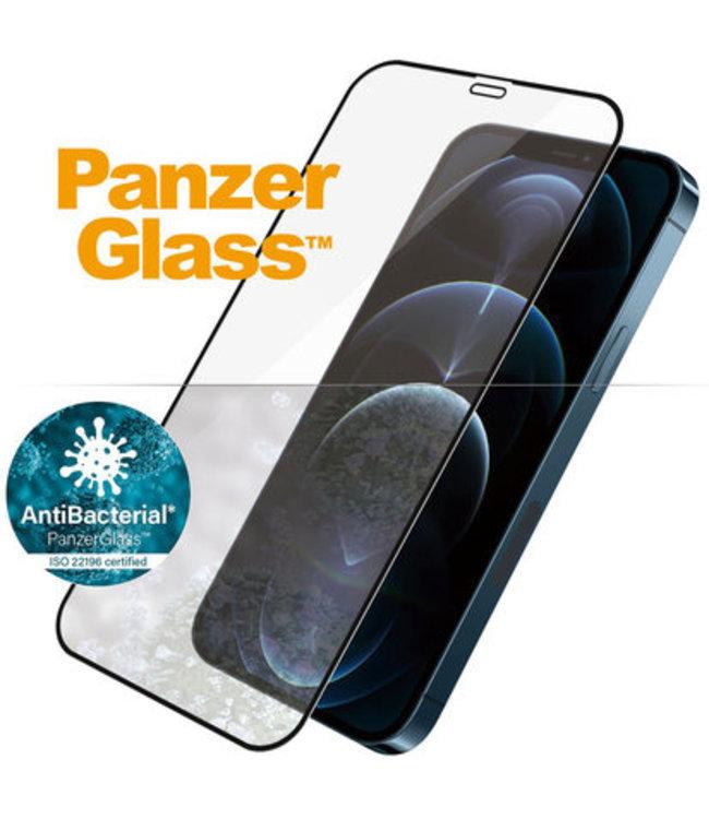Apple PanzerGlass Edge-to-Edge Glazen iPhone 12 Pro Max