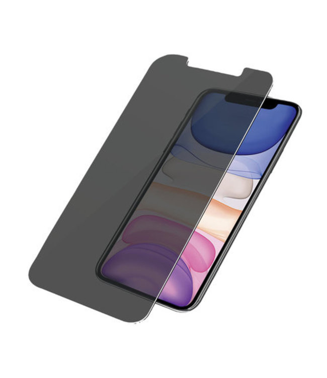 Apple PanzerGlass Privacy Glazen iPhone X/XS/11 Pro