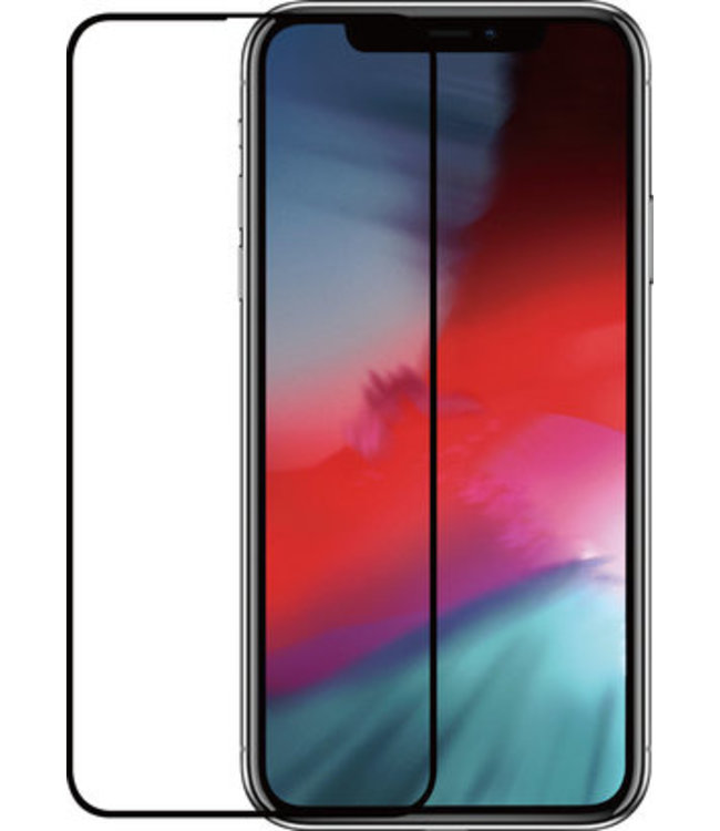 Apple PanzerGlass Edge-to-Edge Glazen iPhone XS Max/11 Pro Max