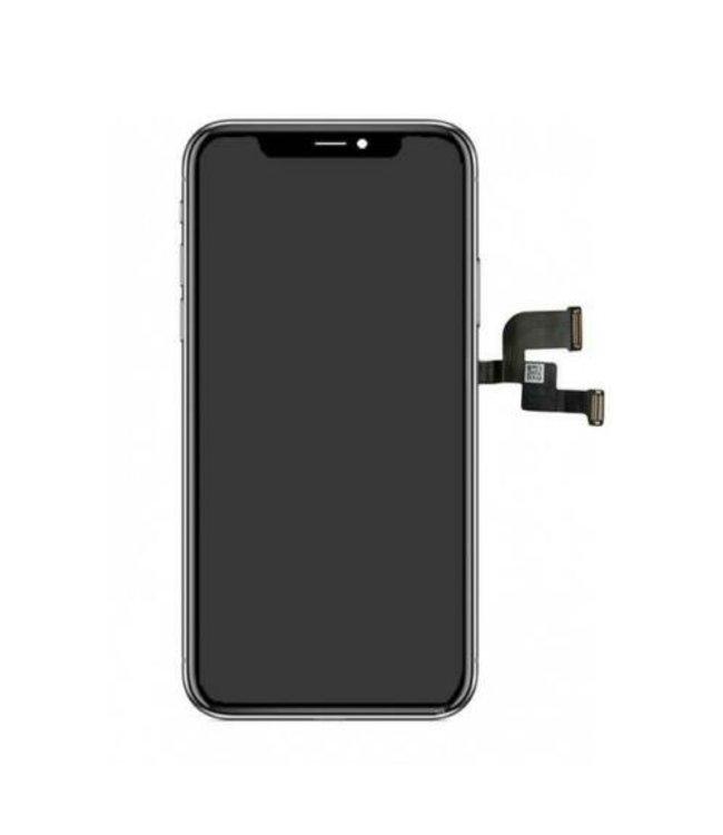 Apple iPhone Xs Scherm Display Oled