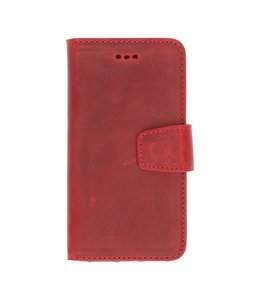 Polar Bear iPhone X/XS Bookcase Rood