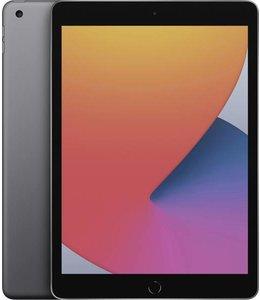 Apple iPad 10.2 (2020) WiFi 128 GB Zwart