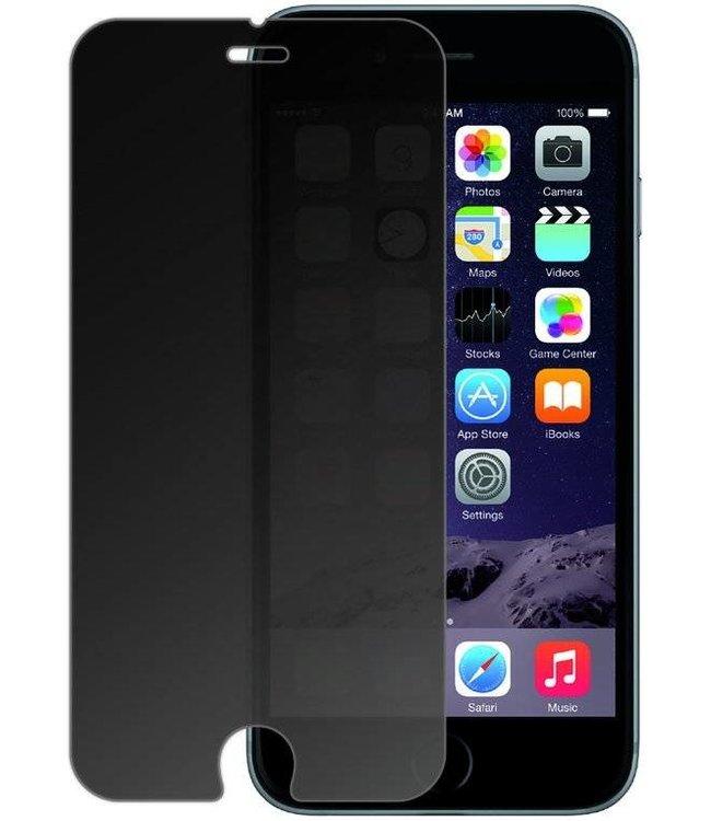 iPhone 6 Plus/6s  Plus Privacy Glazen
