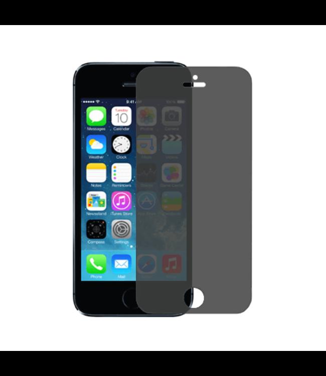 iPhone 5/5s/SE Privacy Glazen