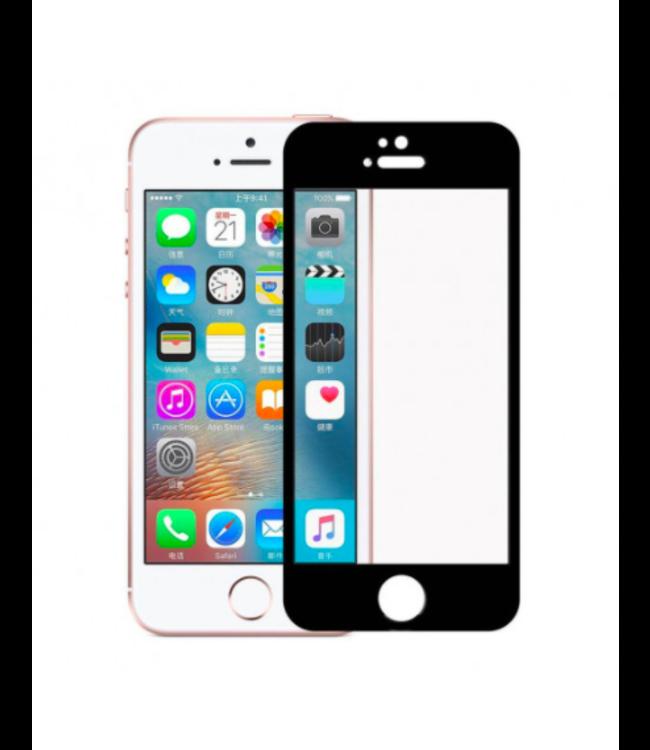 iPhone 5/5s/SE Edge-to-Edge Glazen