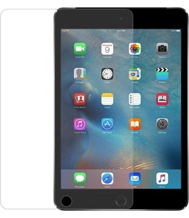 Apple iPad Mini (2019)/iPad mini 4 Glazen Screenprotector