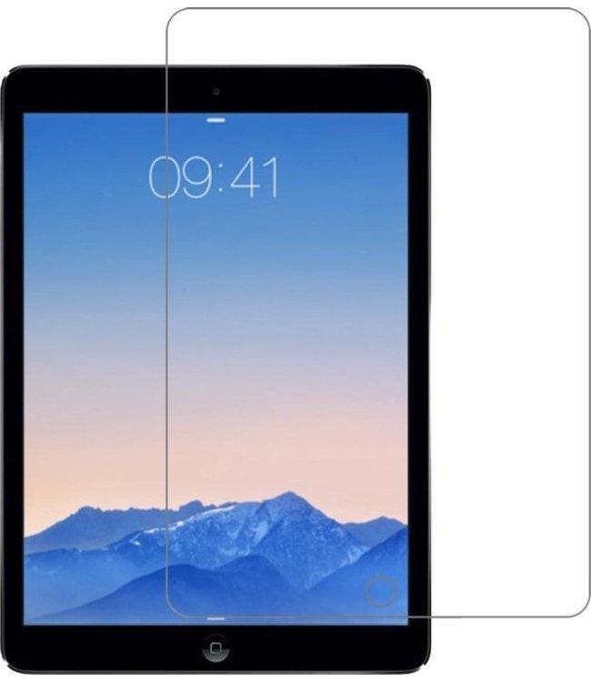 Apple iPad 2018 /2017/Air/Air 2 9.7 inch Glazen Screenprotector
