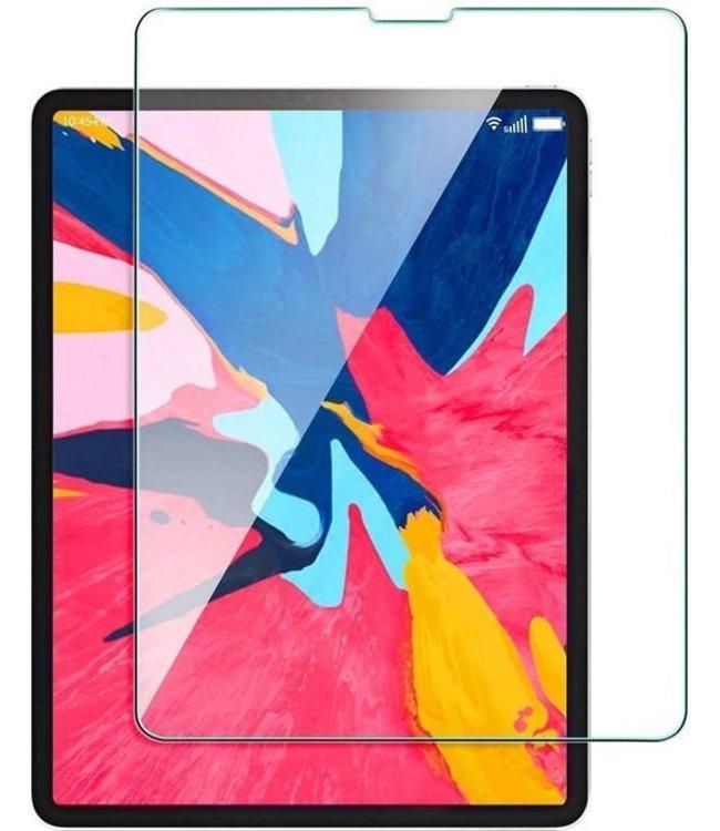 Apple iPad Pro 12.9 inch (2020) /Pro 12.9 inch (2018) Glazen Screenprotector