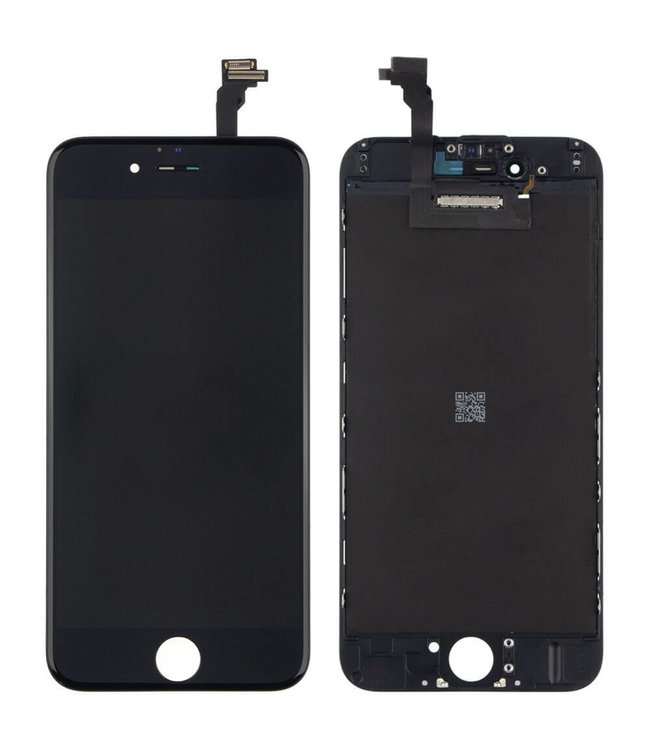 Apple iPhone 6 Scherm A++ Kwaliteit (Zwart)