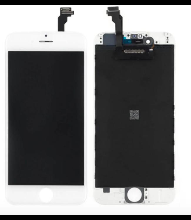 Apple iPhone 6 Scherm A++ Kwaliteit  (Wit)