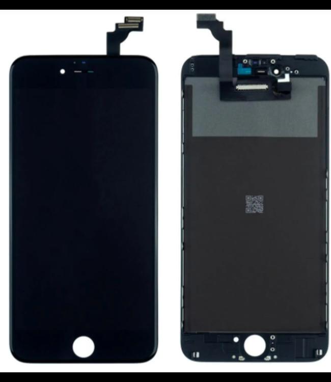 Apple iPhone 6 Plus Scherm A++ Kwaliteit (Zwart)  -