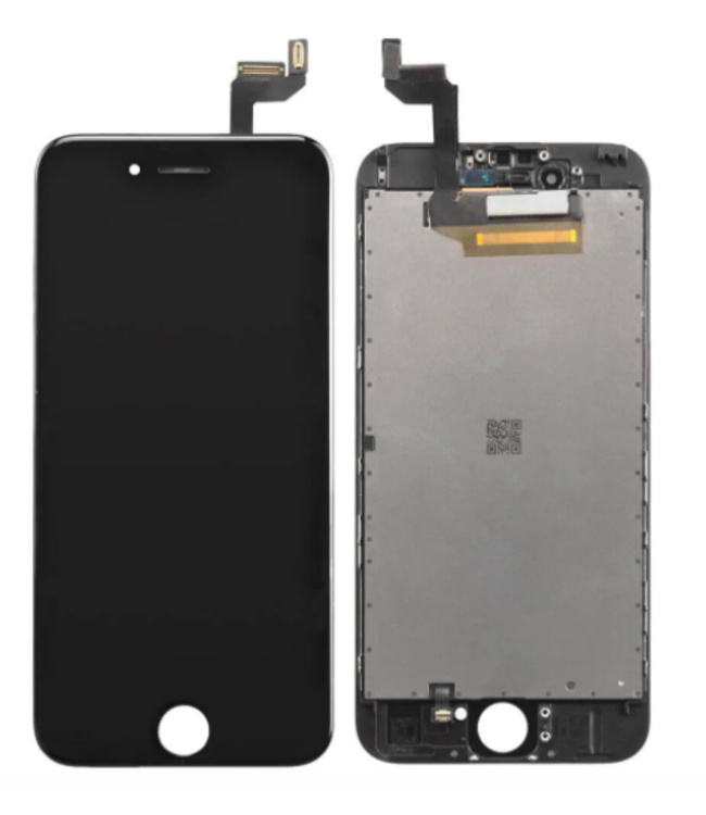 iPhone 6s Scherm A++ Kwaliteit (Zwart)