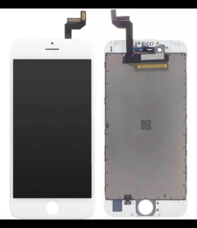 iPhone 6s Scherm A++ Kwaliteit (Wit)