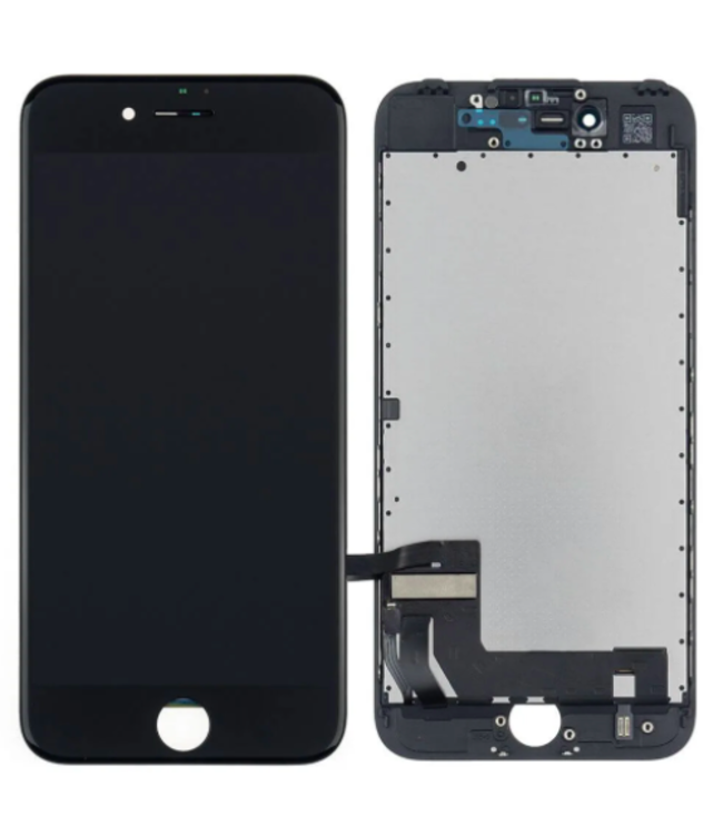 iPhone 7 Scherm A++ Kwaliteit (Zwart)