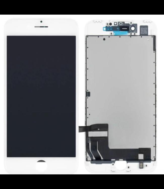 iPhone 7 Scherm A++ Kwaliteit (Wit)