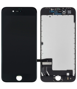 iPhone 8 Scherm A++ Kwaliteit (Zwart)