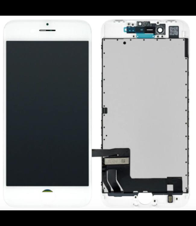 Apple iPhone 8 Scherm A++ Kwaliteit (Wit)