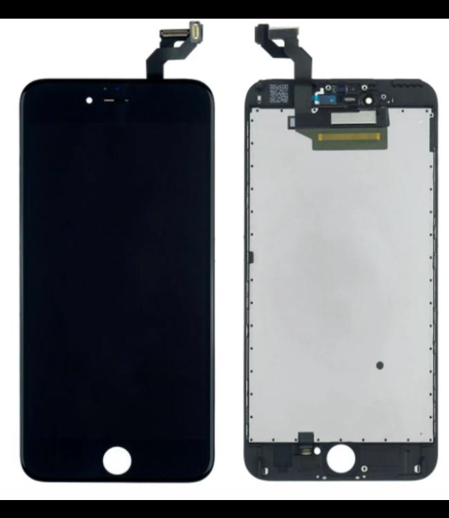iPhone 6s Plus Scherm A++ Kwaliteit (Zwart)